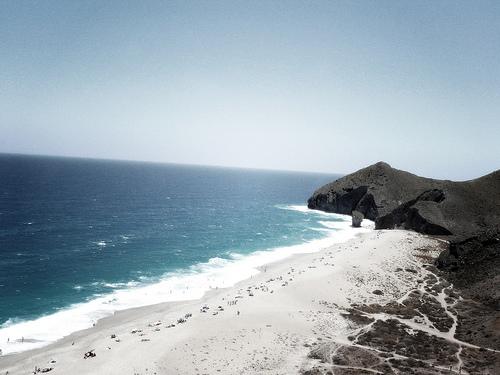 Punta Cana tiene playas nudistas