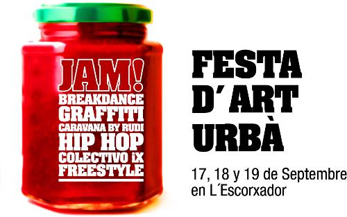 festival de arte urbano
