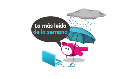 mcfly con paraguas