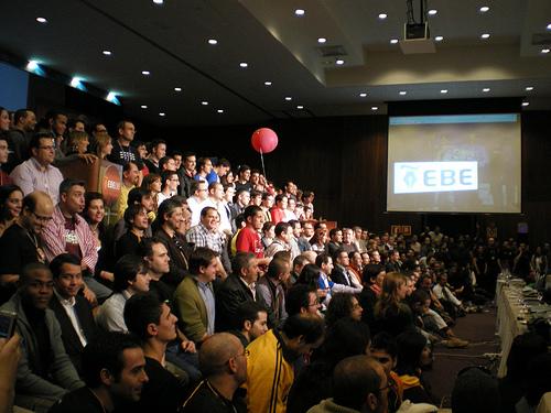 EBE 2010 Estoy en el EBE 2010