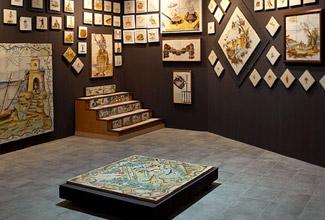 museo del azulejo manolo safont blog de viajes