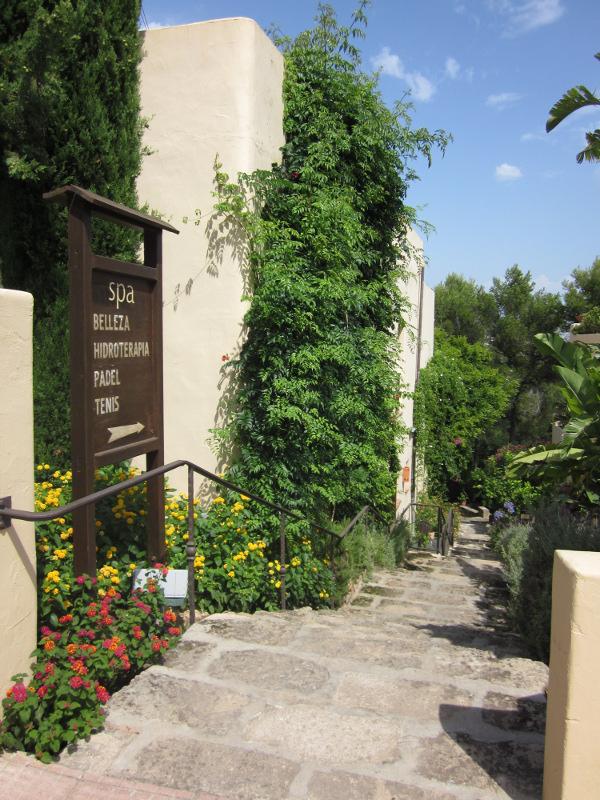 Spa del Hotel el Rodat