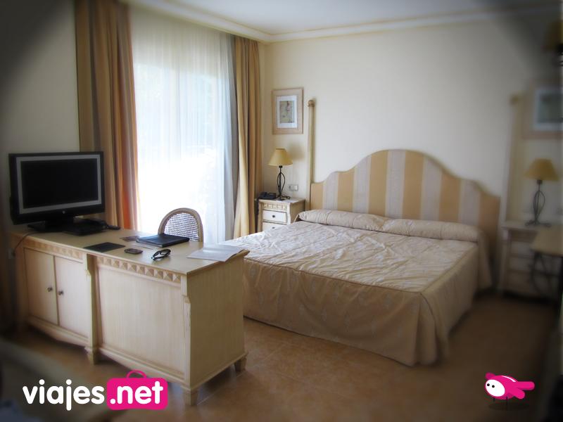 Habitación hotel Mallorca