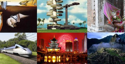 posts mas leidos de viajes en 2011