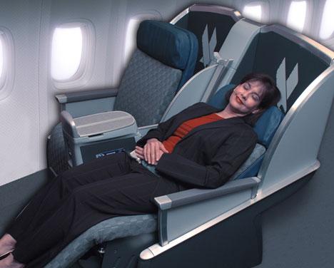 american airlines asientos