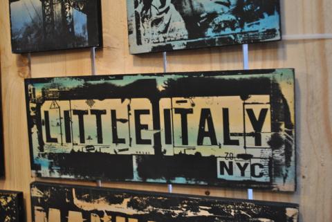 italia en nueva york