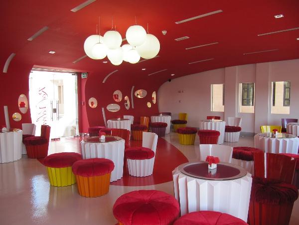 Red Velvet Cupcakery en Doha
