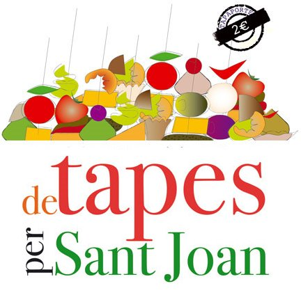 de tapes per sant joan