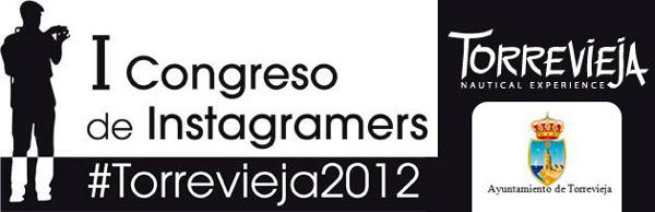 I congreso de Instagramers en Torrevieja