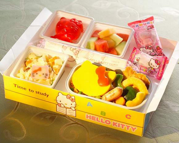 Catering Hello Kitty
