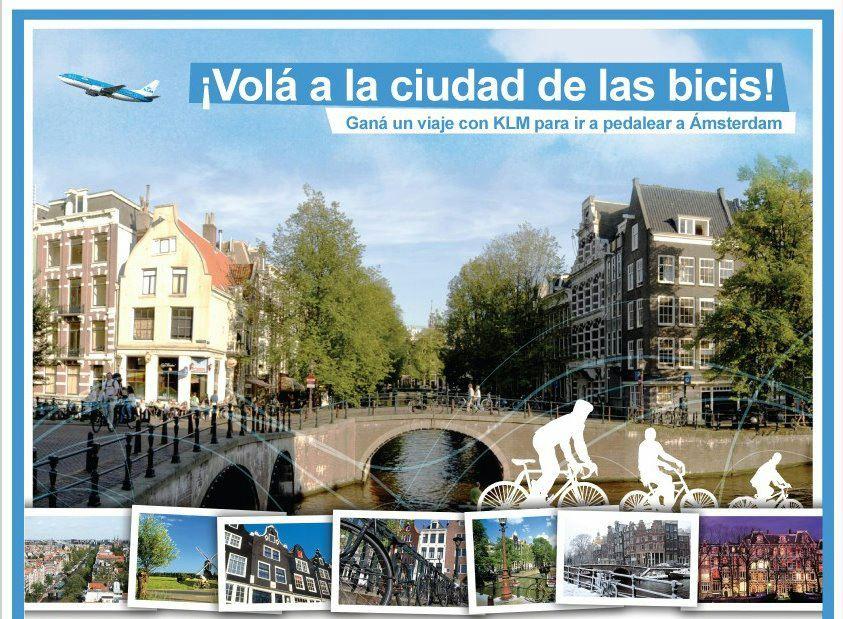 KLM Argentina