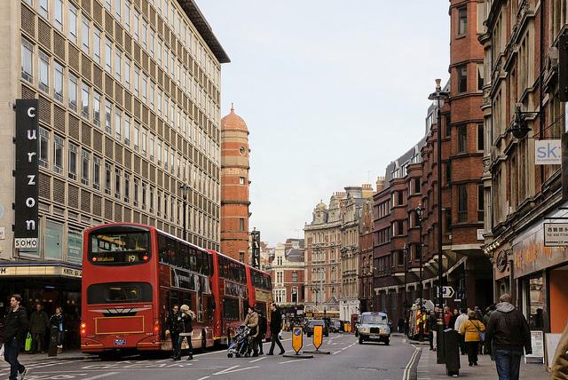 Olimpiadas en Londres 2012