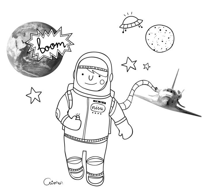 Viajar a las estrellas