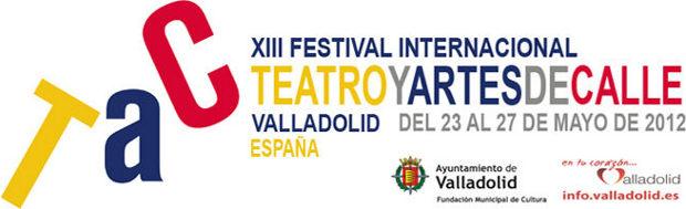 XIII Festival Internacional Teatro y artes de calle en Valladolid