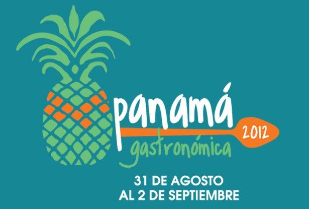 Panamá Gastronómica 2012