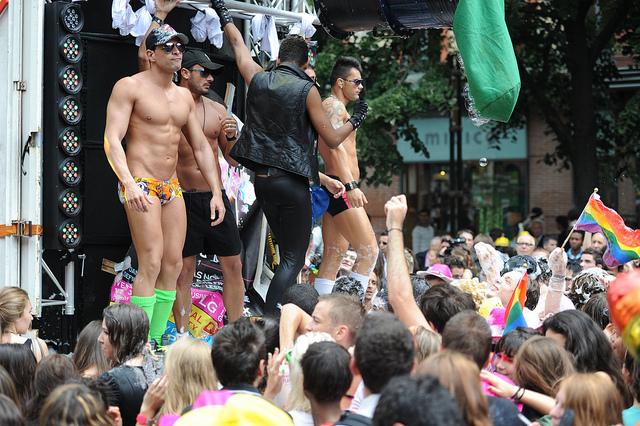 croacia y gays