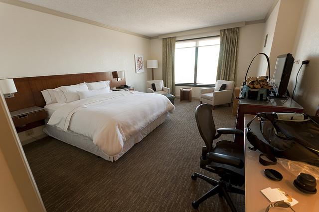 apartamentos en lugar de hoteles