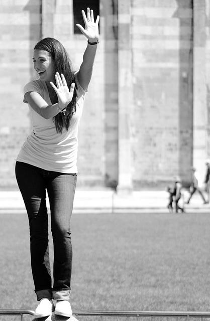 fotografia en Pisa