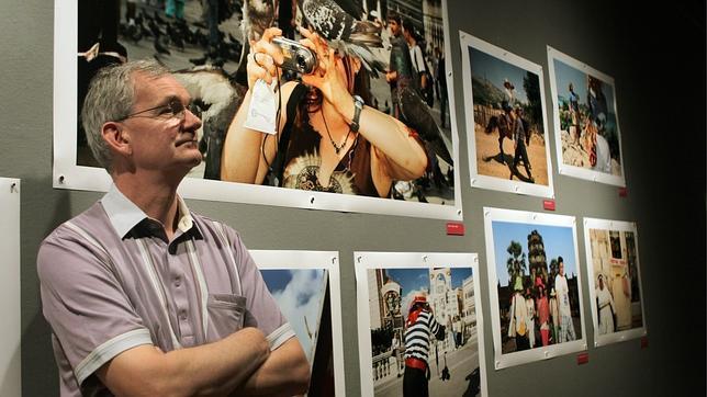 Martin Parr, fotógrafo agencia Magnun