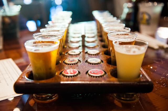 la cerveza más buena del mundo
