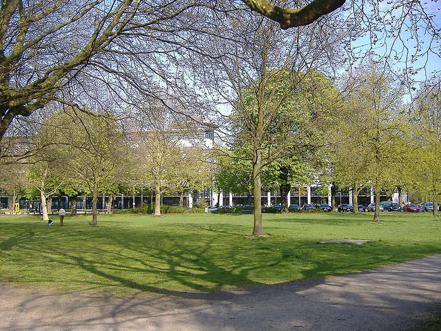 hamburgo parque