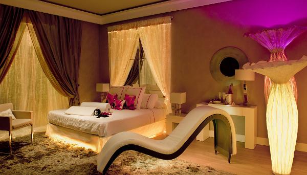 Suite Margarita Hotel