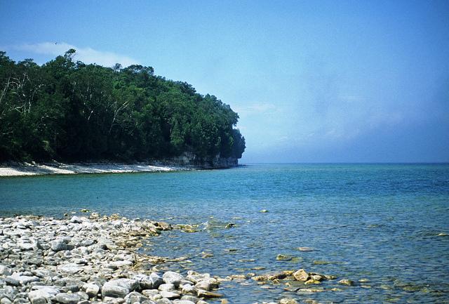 Rocks Islands
