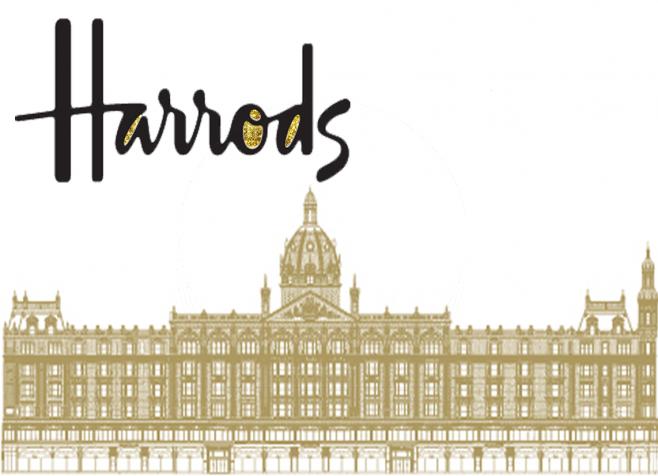 Harrods Londres