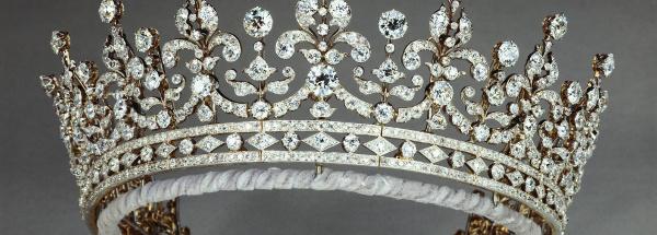 joya de la reina en Londres