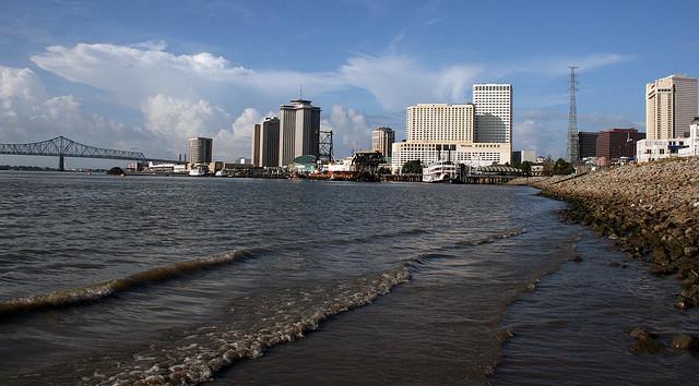 Nueva Orleans vacaciones Obama