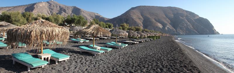 Playa Perissa