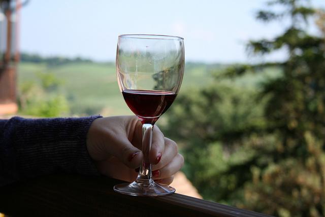 rutas de vino en España