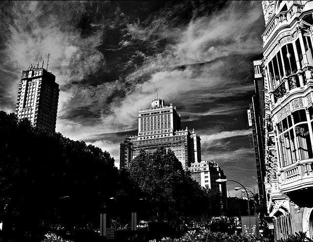 Semana del Turismo en Madrid