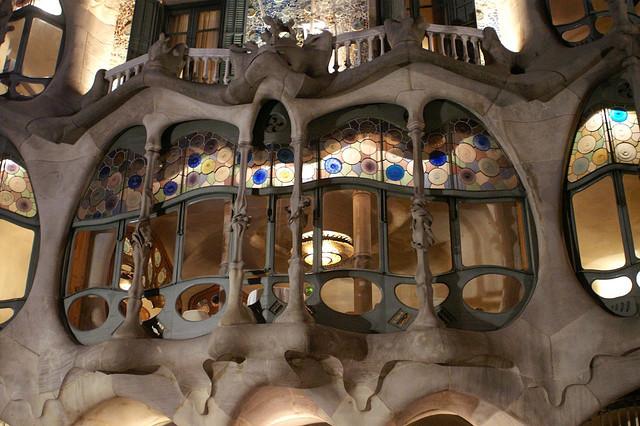 casa Batllo de Barcelona
