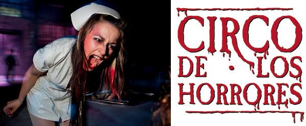 Circo de los Horrores en Alicante