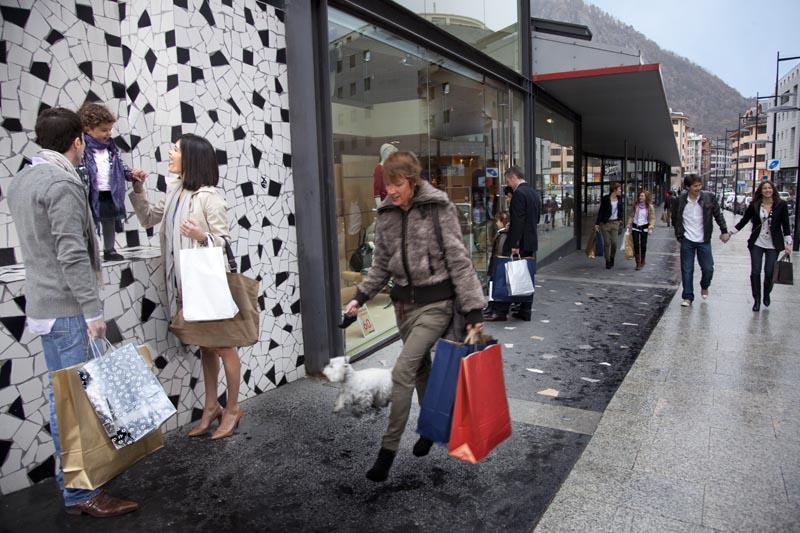 Andorra compras