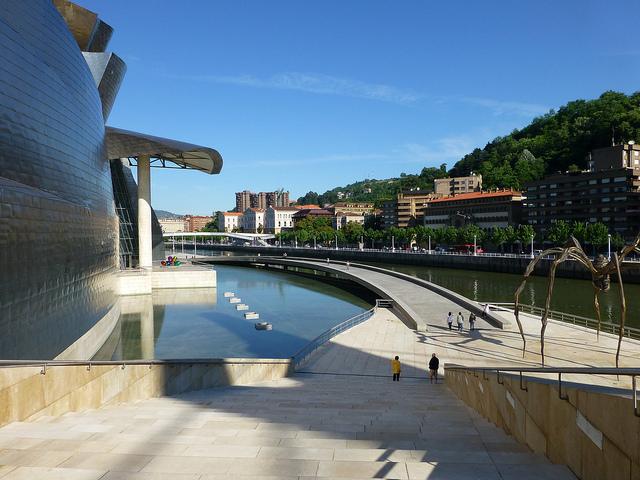 Bilbao Euskadi
