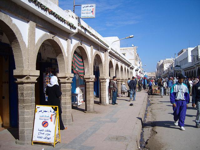 marrakech festival de cine