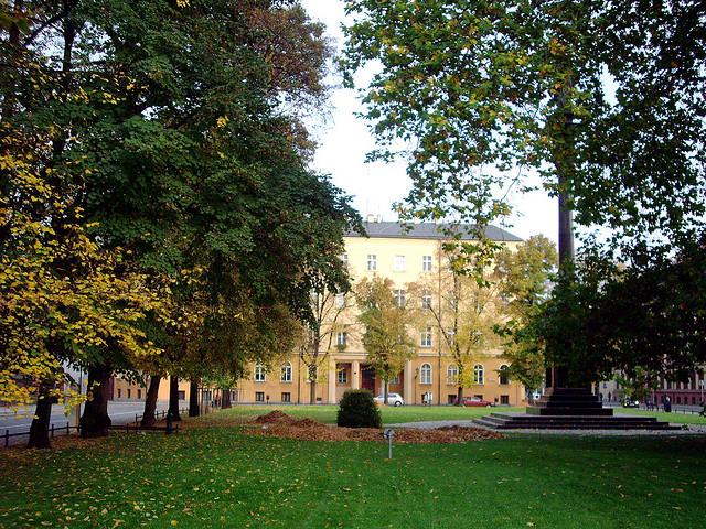 museos entrada gratis en poloonia
