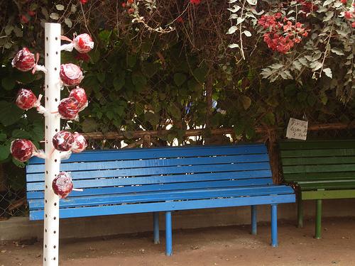 tienda de manzanas en paris