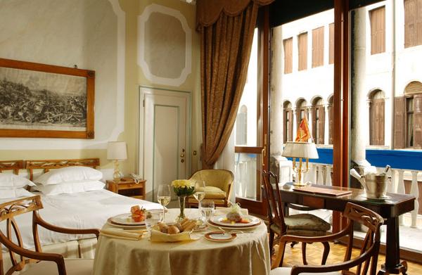 hotel venecia para San Valentin
