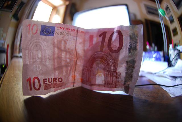 pago en efectivo en Vaticano