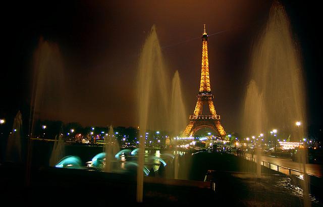 viajar a Paris en Febrero 2013