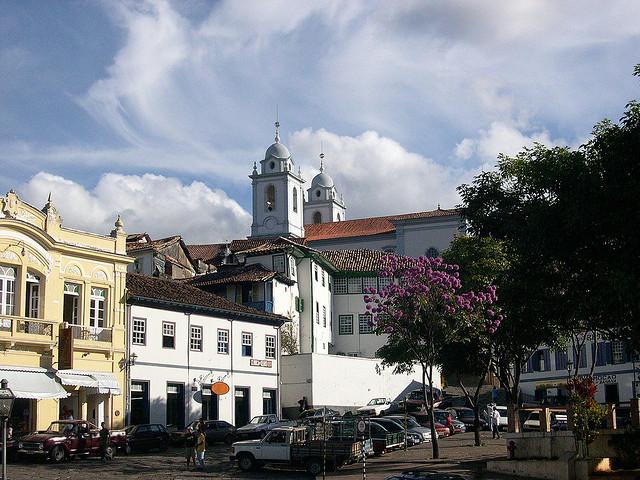 viajar a Brasil