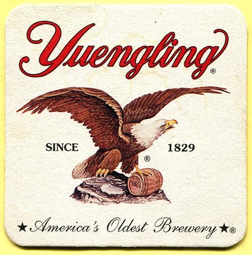 yuengling america