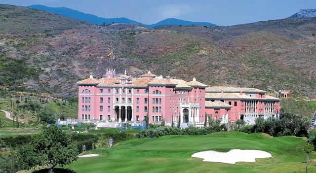 mejor hotel de Marbella