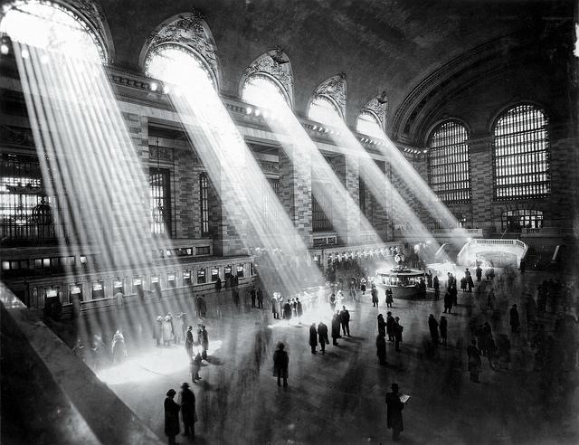 Nueva York estación