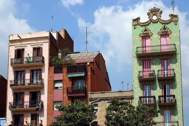 Barcelona ciudad del voluntariado 2014