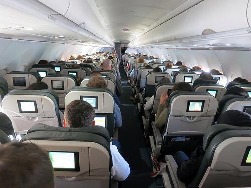 comprar vuelos de avión