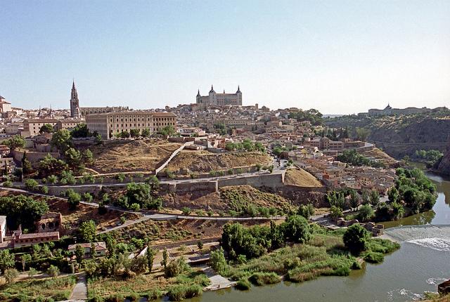 Toledo Día del Libro